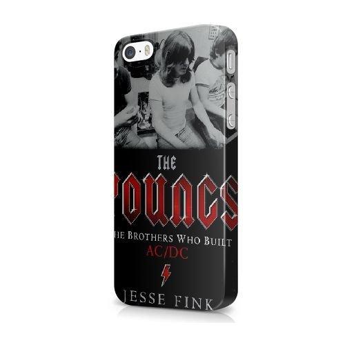 Générique Appel Téléphone coque pour iPhone 6 6S 4.7 Inch/3D Coque/ADIDAS LOGO/Uniquement pour iPhone 6 6S 4.7 Inch Coque/GODSGGH698497 AC DC - 005