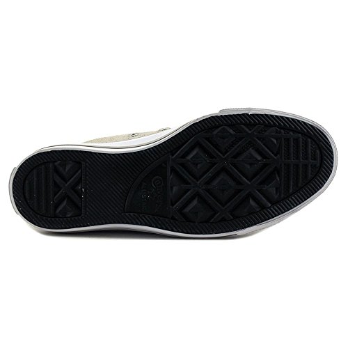 Converse Damen CTAS Hi Sneakers Metallic