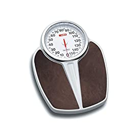 Gima - Bilancia analogica professionale portata 160 kg