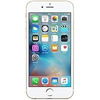 Apple iPhone 6s Oro 64GB Smartphone Libre (Reacondicionado Certificado)
