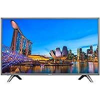 Hisense H49NEC5605 123 cm (49 Zoll) Fernseher (Ultra HD, HDR, Triple Tuner, Smart-TV)