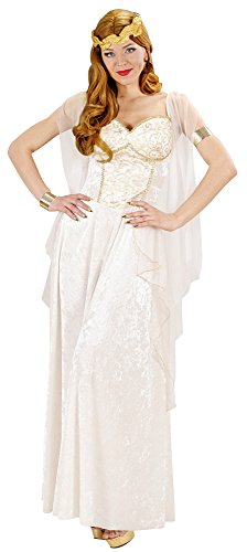 Ladies Greek Goddess Costume Small UK 8 to -
