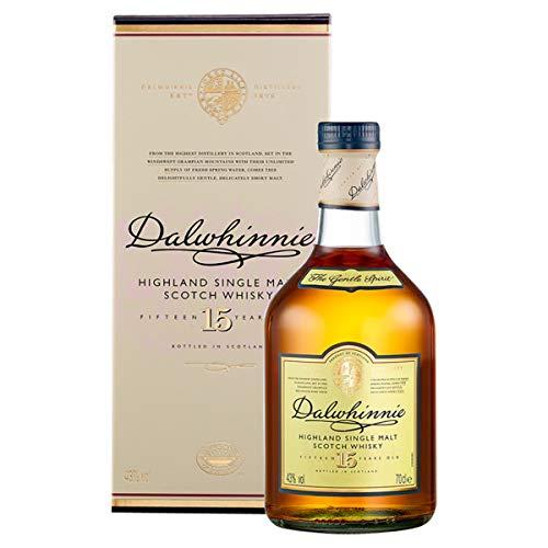 Dalwhinnie Whisky Escocés - 700 ml