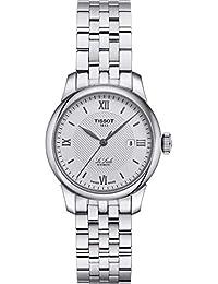 ef58850ad57 Tissot TISSOT LE LOCLE T006.207.11.038.00 Reloj Automático para mujeres