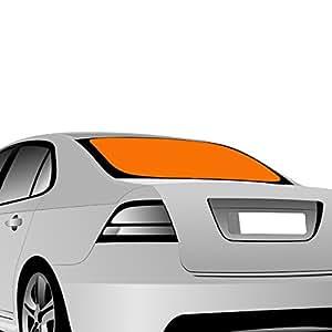 Opel - Lunette Verte Privacy Chauffante Pour L'Opel Corsa C 00-