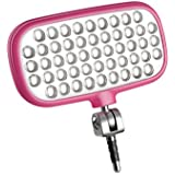 Metz LED-72 Smart Mecalight pink