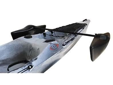 DAG - RTM FISHING - Kit flotteurs latéraux Mid-Way