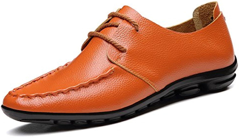 hommes / femmes wlfhm occasionnels chaussures chaussures chaussures printemps fond mou les hommes le s chaussures chaussures de conduite paresseux chaussures nouvelle inscription respirants hb20397 bas prix grand choix 3c2047