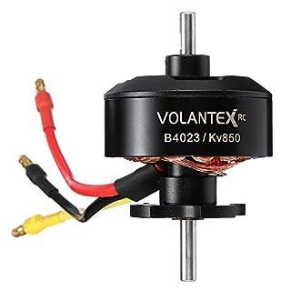 VIDOO Volantex Asw28 Asw-28 V2 Sloping Rc Airplane Spare Part Brushless Motor 4023/850Kv