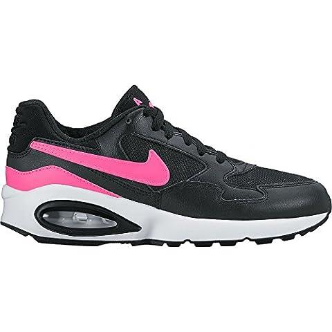 Nike Air Max St (Gs), Zapatillas de Running Para Niñas