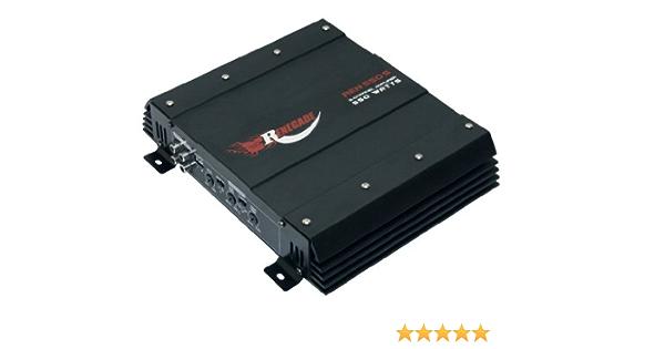 Renegade Ren 550 S Elektronik