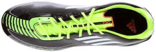 adidas Scarpe da Calcio Uomo Nero (Noir/Blanc/Jaune)
