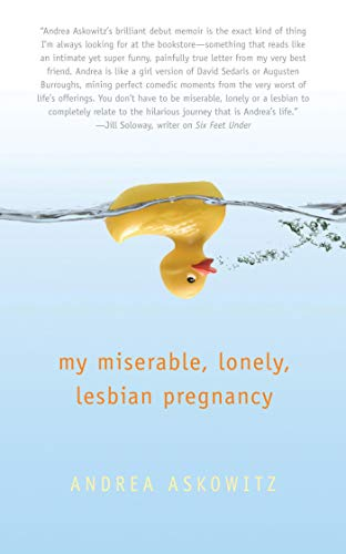 My Miserable Lonely Lesbian Pregnancy (English Edition)