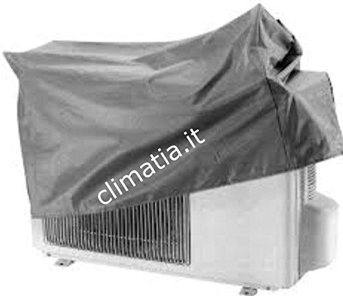 Vecamco clima plus-custodia pvc 840x 640x 340per protezione drive esterno