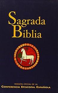Sagrada Biblia par  A Conferencia Espiscopal Español