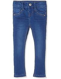 Name It Nittrinas Skinny Dnm Pant Nmt Noos, Jeans Fille