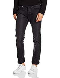 New Look Washed, Jeans Skinny Homme