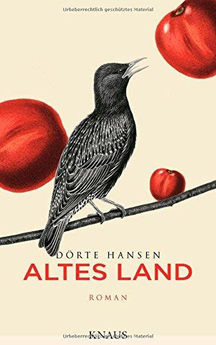 Buchseite und Rezensionen zu 'Altes Land: Roman' von Dörte Hansen