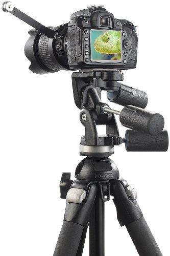 Somikon Stativzubehör: Universal-Zoomhebel für alle SLR- und Videoobjektive