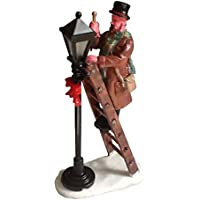 Lemax Christmas - Lamplighter (62327)