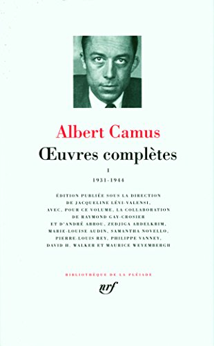 uvres-compltes-tome-1-1931-1944
