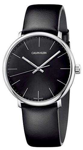 Calvin Klein HIGHNO K8M211C1 Montre-Bracelet pour hommes