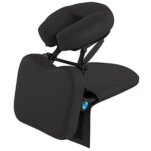 Preisvergleich Produktbild EARTHLITE Massagestuhl Travelmate - Massage Kit inkl. Gesichtskissen & Kopfpolster für jeden Tisch geeignet