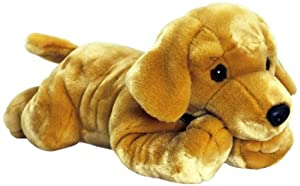 Keel Toys - Perro de Peluche (35x120x35 cm) (64586)