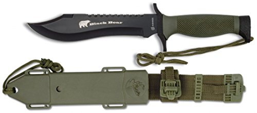 CUCHILLO-SUPERVIVENCIA-ALBAINOX-Black-Bear