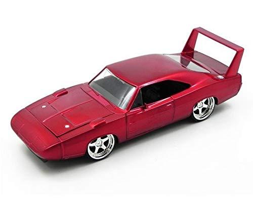Dodge Charge 1/18 Fast & Furious 1969 Daytona