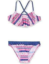NAME IT Mädchen Nitzujungle Bikini Nmt