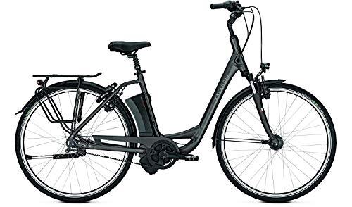 E-bike Kalkhoff Jubilee i7r Excite 7g 17Ah Wave 28'contrapedal atlasgrey 2018, Atlasgrey matt