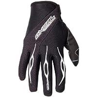 O'Neal Element Glove Handschuhe Schwarz Moto Cross Enduro Downhill Mountain Bike MTB DH, 0398R, Größe Large