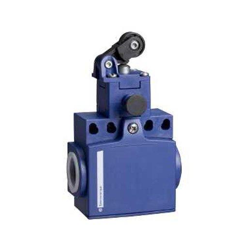 Schneider Electric xcntr2721g11Limit Schalter 2P PG11, limit Switch Man Reset 2NC Slow horiz AC