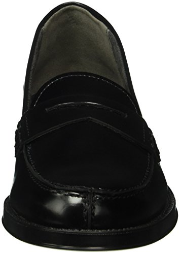Aerosoles Push Up's, Mocassins Femme Noir - Noir