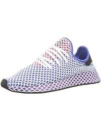 huge discount 01af8 0de36 adidas Damen Deerupt Runner Fitnessschuhe