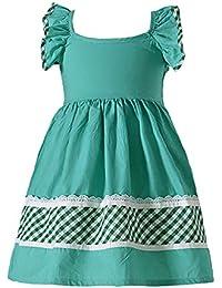 Suchergebnis Auf Amazonde Für Hongyuangl Kleider Mädchen