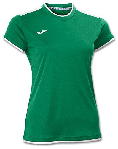 Joma Damen T-Shirt, 900017 grün Verde