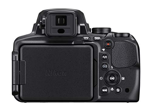 Nikon Coolpix P900 Digitalkamera_7
