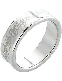 SODIAL (R) anillo magnetico truco magico Prop con caja - Tamano US 10 1