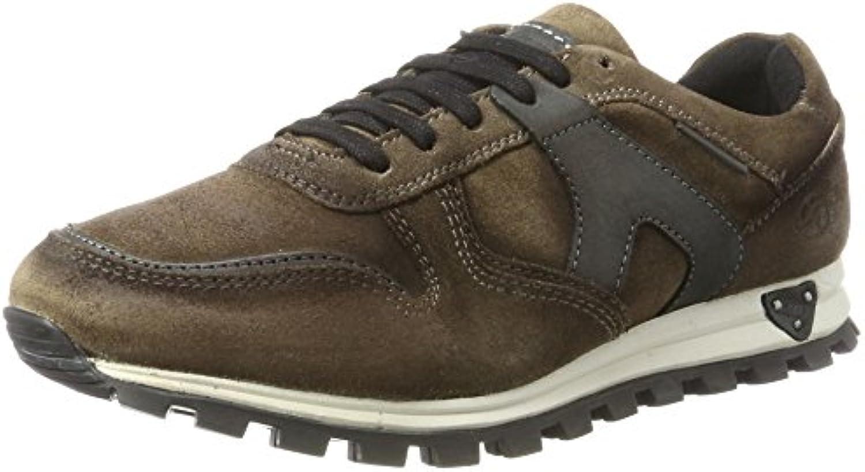 Dockers by Gerli Herren 41jf002 208430 Sneaker