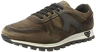 Dockers by Gerli 41jf002-208430, Sneakers Basses Homme, Gris (Taupe), 42 EU (B0716JKCBG) | Amazon Products