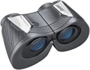 Bushnell Spectator Sport 4X30 SPECTATOR SPORT BLACK PERMAFOCUS, COLORED TILES, BOX 6L