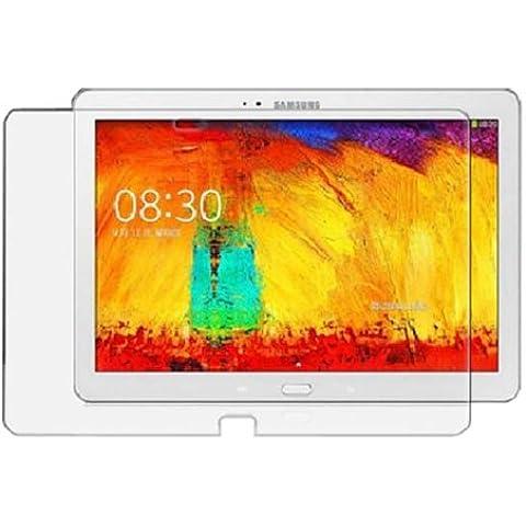 3x Clear LCD Protector Para Samsung Galaxy Note 10.1 2014.