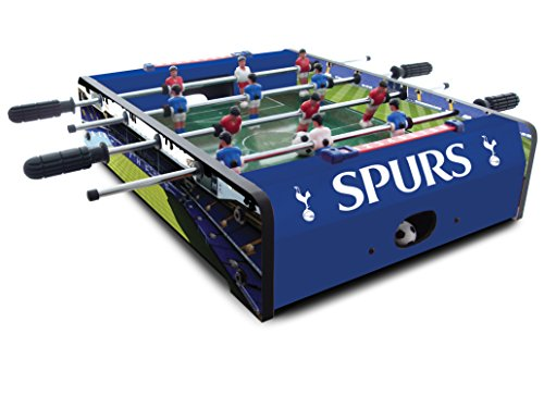 Tottenham Hotspur Football Table - Blue, 20 Inch