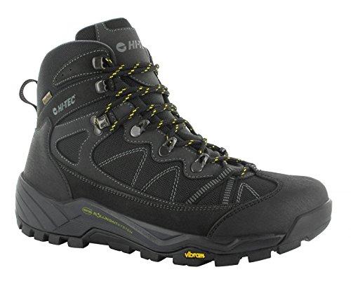 Hi-Tec V-Lite Altitude Pro Lite Mens Waterproof Hiking Schuh - AW15 Schwarz