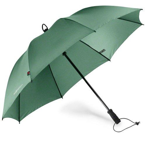 Walimex Pro Swing handsfree Regenschirm - Für Fotografen Regenschirm