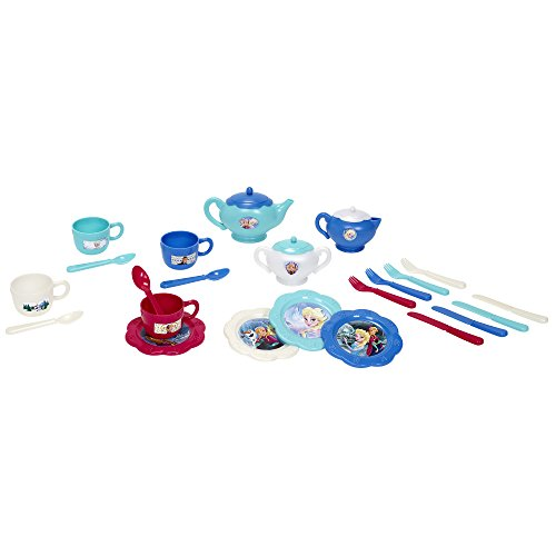 Frozen Dinnerware Set (26 (Erwachsene Kostüme Frozen)
