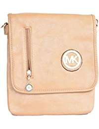 Kézitáska Women Top Handle Satchel Handbags Shoulder Bag Top Purse Messenger Tote Bag Travel Duffle Bag - B077CR78YC
