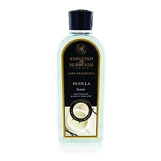 Ashleigh & Burwood Vanilla Lamp Fragrance 250ml